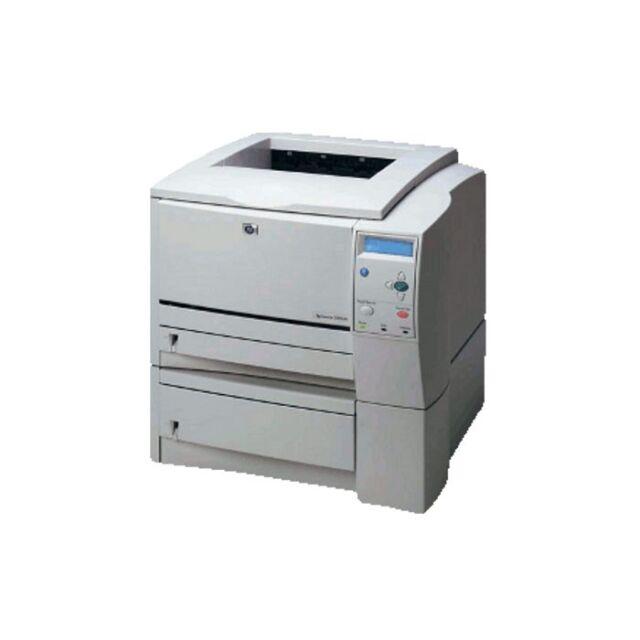 HP LaserJet 2300DTN Q2476A - Laserdrucker - Drucker