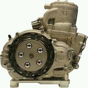 Details about TM KZ10C FACTORY TUNED ENGINE KZ 125 GEARBOX KART OTK MSA  Legal