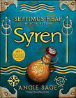 Syren by Angie Sage (Paperback / softback)