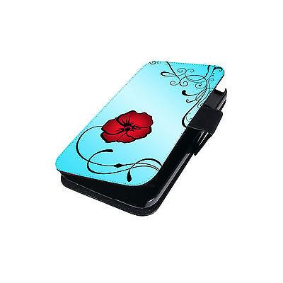 Tasche für Wiko Schutz Hülle Book Style Flip Case Schale Etui Cover Bumper Motiv