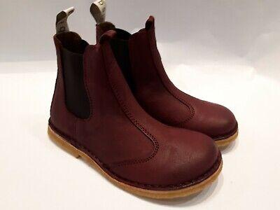 Bisgaard Chelsea Boots Pink 50205 | eBay