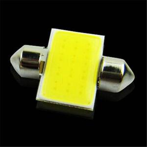 2pcs-Xenon-HID-White-36-COB-LED-Dome-Map-Light-Bulb-Car-Interior-Panel-Lamp-12V