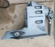 Volvo Penta SX Upper Gear Case Shift Cover 3852386 3852418 for sale