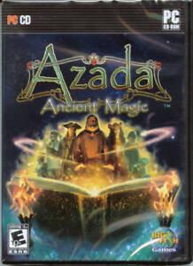 AZADA-2-Ancient-Magic-PC-Game-CD-ROM-BIG-FISH-Hidden-Object-Adventure-NEW