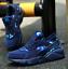 Femme-Homme-Chaussures-De-Sport-Fashion-Respirant-Sport-Baskets-Chaussures-De-Course miniature 9