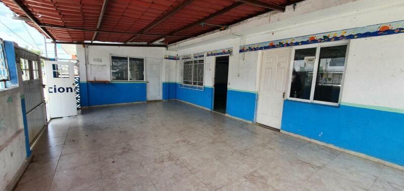 Escuela  en venta en Chetumal