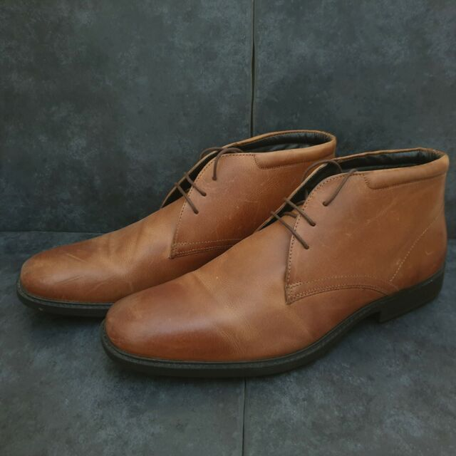 Rockport Mens Tan 'style Connected