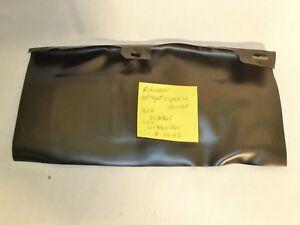 Details about Kenmore Ultra Wash Dishwasher Detergent Dispenser Shield  8531865 WP8531865