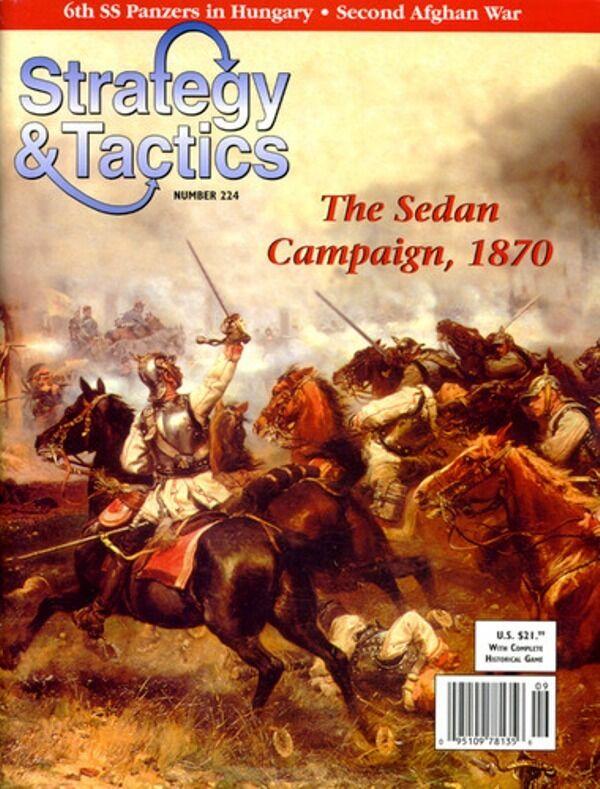 Nouveau, stratégie et tactiques, s&t  224 la berline CAMPAGNE 1870
