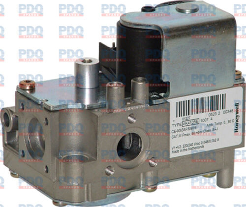 40 70 80 Honeywell CVI Gas Valve 402550 *BNIB* 50 60 Potterton Suprima 30