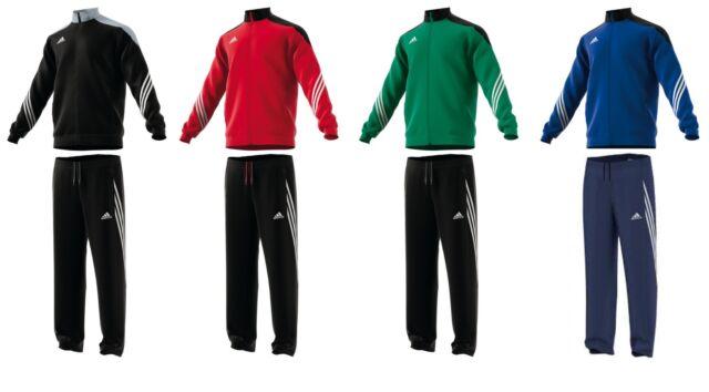 adidas Sereno 14 Polyester Trainingsanzug für Herren in 4 Farben ab 29,95