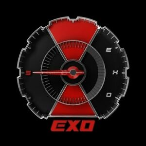 Exo Don T Mess Up My Tempo 5th Album 3set Cd Poster Pre Order Etc