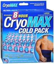 Cryo-MAX Cold Pack 8 Hour Large 1 Each