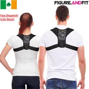 Adjustable-Therapy-Posture-Corrector-Clavicle-Support-Back-Brace-Shoulder-Belt