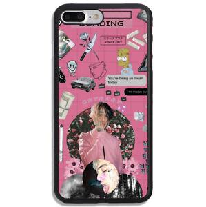 NEW Lil Peep Aesthetic Wallpaper iPhone 6/6S 7 8 Plus X/XS ...