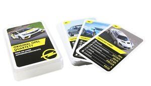 OPEL-Quartett-Kartenspiel-Spielkarten-Quartettspiel-Auto-OC10929