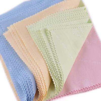 Microfiber Fabric Computer Phone Icd  Eyeglass Screen Cleaning Cloth Products