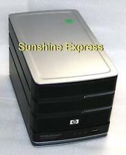 New OEM HP Media Vault 2120 MV2120 Chassis Case GX662AA Board P/N: 48.61N01.011