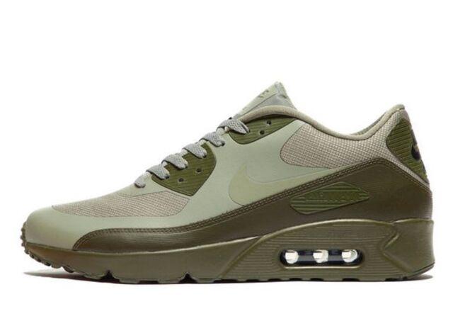 Nike Air Max 90 Premium Womens BlackSailDark Grey Shoes UK
