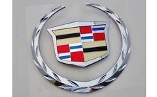 Cadillac ESCALADE 2007 08 09 10 11 12 2013 REAR Emblem!!