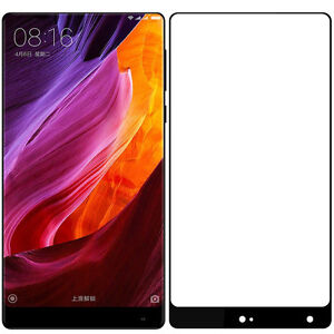 brand new 13684 30c5a Details about For Xiaomi Mi Mix /Mi Mix 2 2s Full Cover Tempered Glass  Screen Protector Film