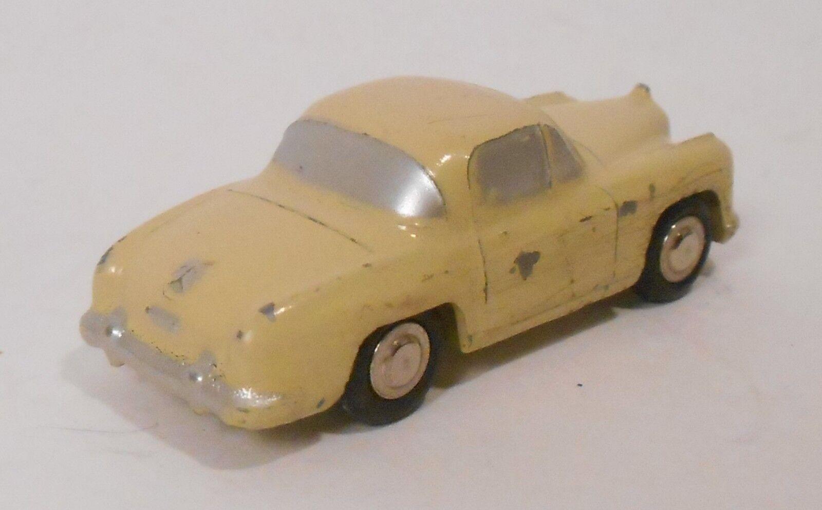 Vintage Schuco Piccolo Piccolo Piccolo Alemania occidental Mercedes Benz 220 ba95c4