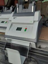 Fpi600 2 12 Station Tabletop Folder Inserter Clean Works Great