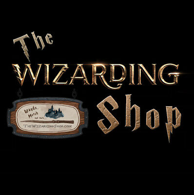 The Wizarding Shop