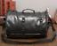 Men-Large-Travel-Duffle-Gym-Luggage-Bag-Leather-Backpack-Shoulder-School-Handbag thumbnail 4