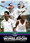 Wimbledon 2015 Official Film 5060131312187 DVD Region 2