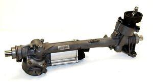 Skoda-Octavia-II-1Z3-Lenkgetriebe-elektrisch-Lenkung-Servolenkung-1K1423051EE
