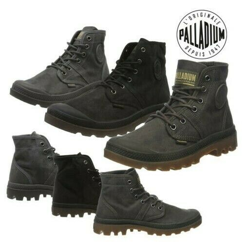 Palladium Pallabrouse Baggy Mens BOOTS