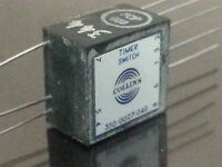 Collins Avionics Solid State Timer Switch Part 350-0027-040