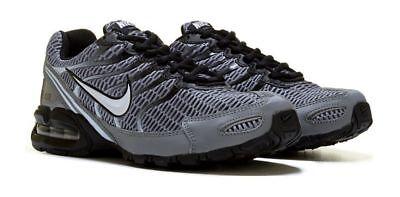 Nike Air Max Torch 3 Mens Running Shoes Blackwhite 319116 011 Size 10