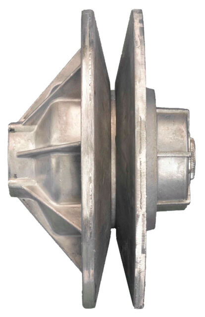 EZGO 4 Cycle Upgraded High Torque Golf Cart Driven Clutch Fits 1991 to 2009