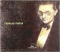 Castelao pintor. NUEVO. Nacional URGENTE/Internac. económico. LITERATURA