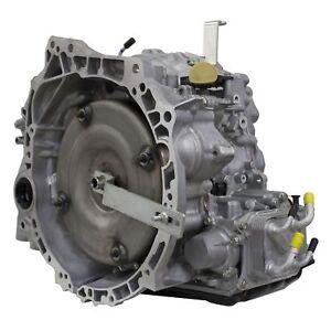 Details about Nissan Versa Automatic 1 6L & 1 8L CVT 2012-2016 RE0F11A  (JF015E) TRANSMISSION