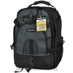 Fotorucksack-CAMBAG-D-SLR-Kamera-XL-DAYTON-MK-II-Video-Kamera-Rucksack-Tasche