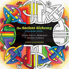 The Ancient Alchemy Coloring Book: Celtic Knots, Mandalas, and Sacred Symbols by Cher Kaufmann (Paperback, 2016)