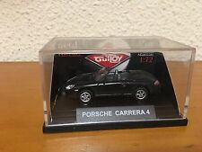 Guiloy 1:72 Porsche Carrera 4 Cabrio