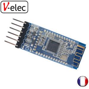1349-AT-09-Bluetooth-4-0-BLE-Module-Serial-Port-CC2541-Compatible-avec-HM-10