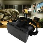 Virtual Reality VR 3D HD For Google Cardboard Glasses Movie Game Head Mount MD