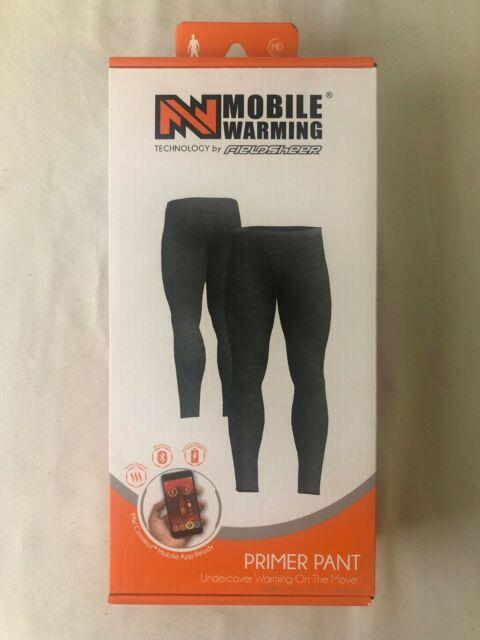 Mobile Warming Men's Primer Pant Black Medium (2010200500)