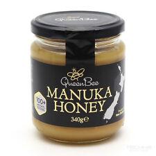 QUEEN Bee MANUKA miele 100 + methylglyoxal 340 g