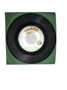DOO-WOP-GROUP-45-RPM-SHEP-amp-THE-LIMELITES-HULL-740-034-DADDY-039-S-HOME-034
