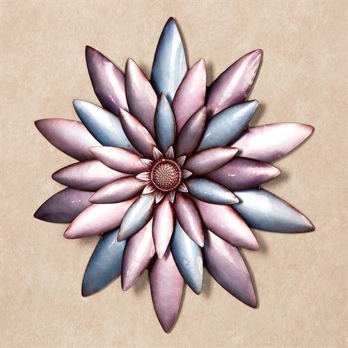 Arris Pastel Blossom Wall Art Multi Pastel