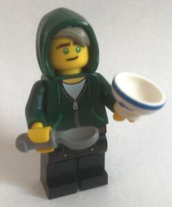 Lego Minifigure Ninjago Movie Series 71019 Lloyd Garmadon Ebay