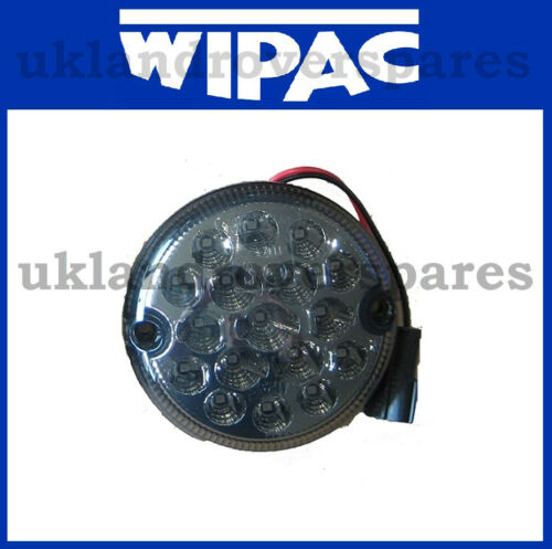 LAND ROVER DEFENDER 90 110 LED SMOKE FOG AND REVERSE LIGHT LAMP KITS SETS WIPAC