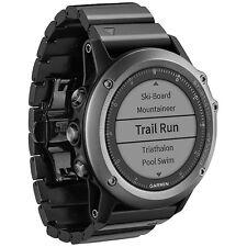 Garmin Fenix 3 Sapphire Edition GPS Multi-Sport Training Watch (ML1699)