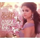 A Year Without Rain by Selena Gomez/Selena Gomez & the Scene (CD, Oct-2010, Hollywood)